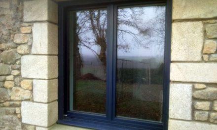 Pour vos fenêtres : voici les avantages de l'aluminium