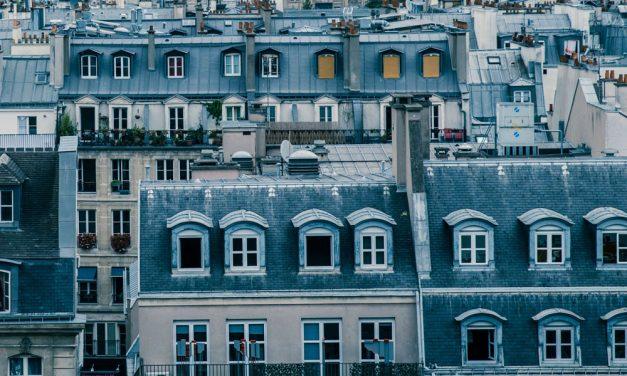 Quelles fenêtres pour votre logement en ville ?