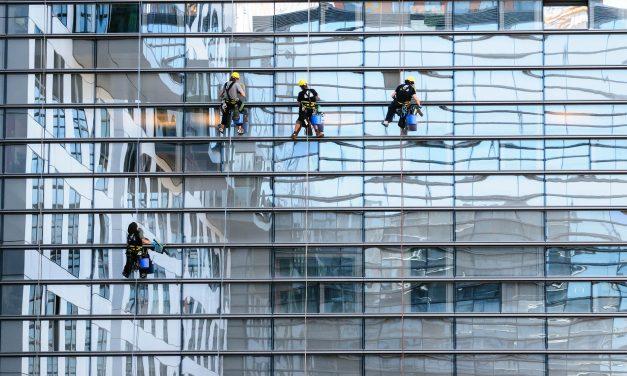 Zoom sur les vitrages innovants